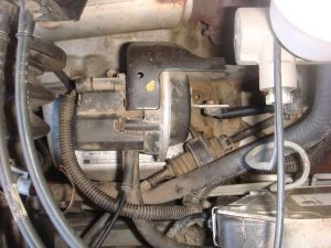 Missing vacuum line in 9596 SE L36 hybrid  GM Forum  Buick, Cadillac, Olds, GMC & Pontiac chat