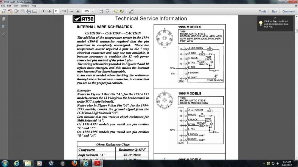 medium resolution of 4t60e wiring diagram wiring library rh 20 codingcommunity de 4t60e shift solenoid location 4t60e valve body