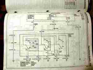 Wiper motor diagram  Page 2  GM Forum  Buick, Cadillac