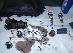 Hard shifting 4t65e  GM Forum  Buick, Cadillac, Olds