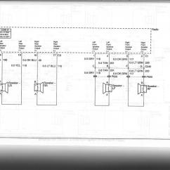 Pontiac G6 Front Speaker Wiring Diagram Plant And Animal Cell Labeled 2007 Monsoon 2005 Grand