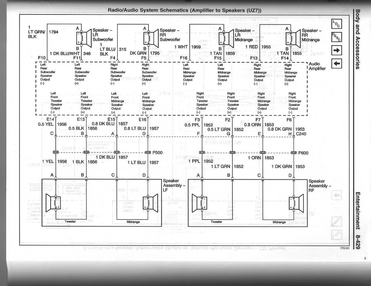hight resolution of bonneville monsoon stereo wiring diagram