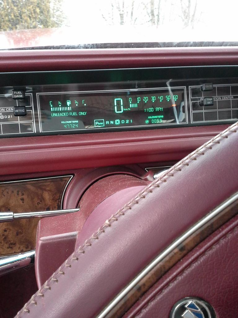 hight resolution of hello 1990 buick park avenue ultra restoration buick1 zps795fa71b jpg