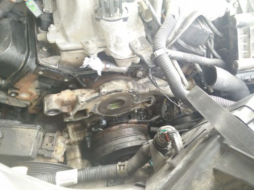 small resolution of starter location on a 2003 pontiac grand prix starter 2005 dodge caravan engine diagram 2005 dodge caravan water pump replacement
