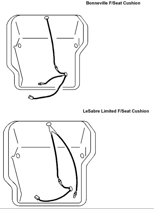 2000 Buick Lesabre Wiring Diagram Heated Seats Buick Regal