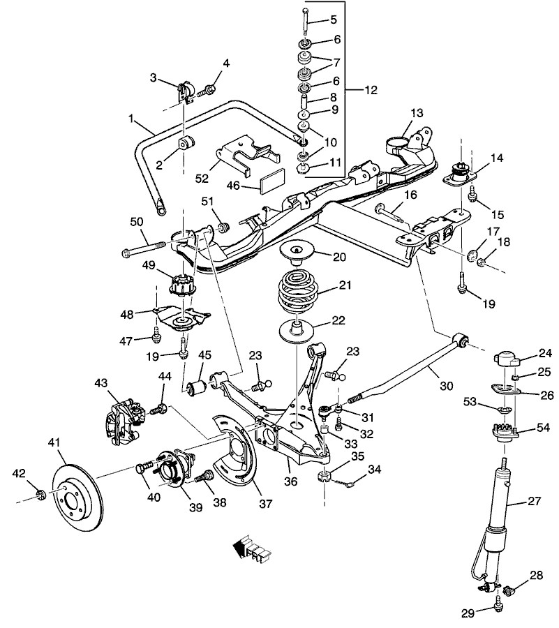 Buick Regal Parts Diagram. Buick. Auto Wiring Diagram