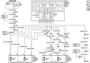 1999 Tahoe power mirror wiring diagram  GM Forum  Buick