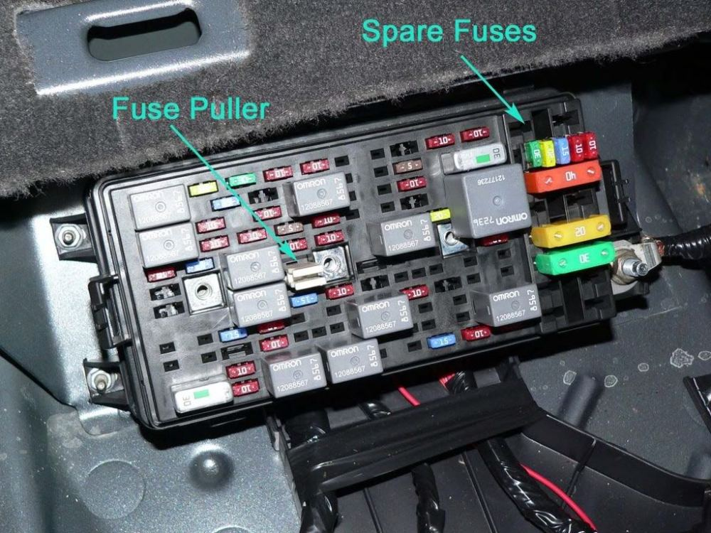 medium resolution of 1986 pontiac bonneville fuse box diagram