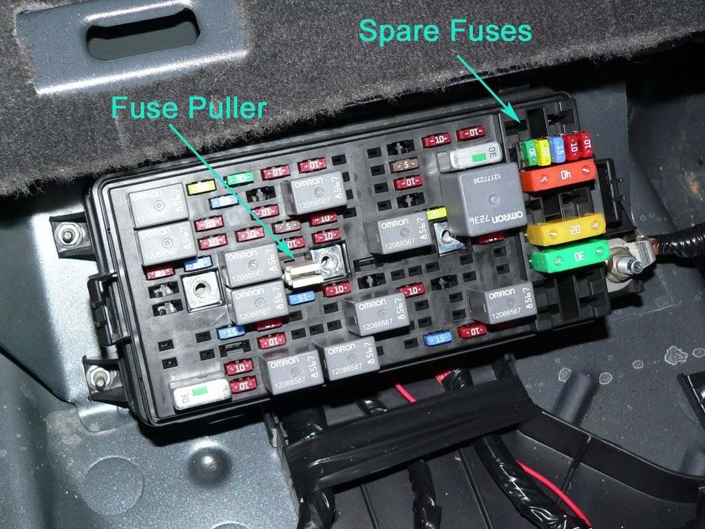 hight resolution of 1986 pontiac bonneville fuse box diagram