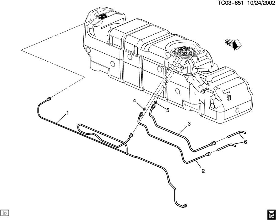 98 Chevy Blazer Fuel Pump Location, 98, Get Free Image
