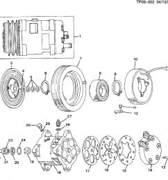 1996 oldsmobile aurora engine diagram images gallery [ 2000 x 1959 Pixel ]