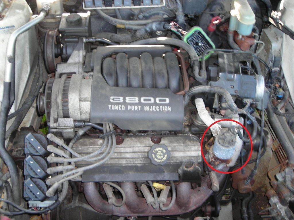 small resolution of 3 8 liter gm engine diagram wiring library rh 50 skriptoase de 1997 buick lesabre engine