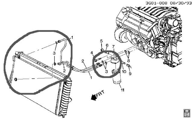 [DIAGRAM] 2001 Olds Aurora 3 5 Engine Diagram FULL Version