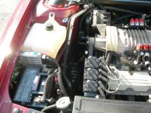 Pontiac Bonneville Supercharger - Year of Clean Water