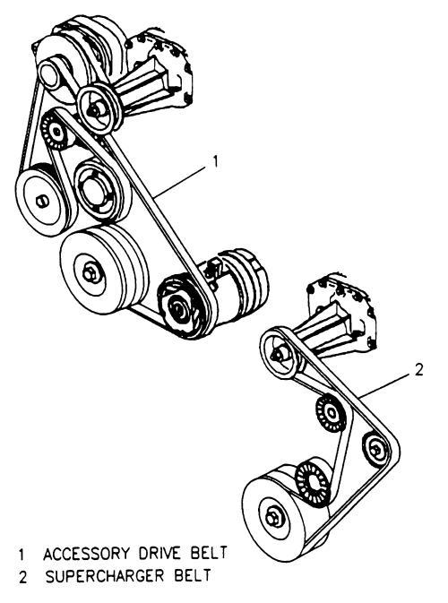diagram serpentine belt chevy malibu 08