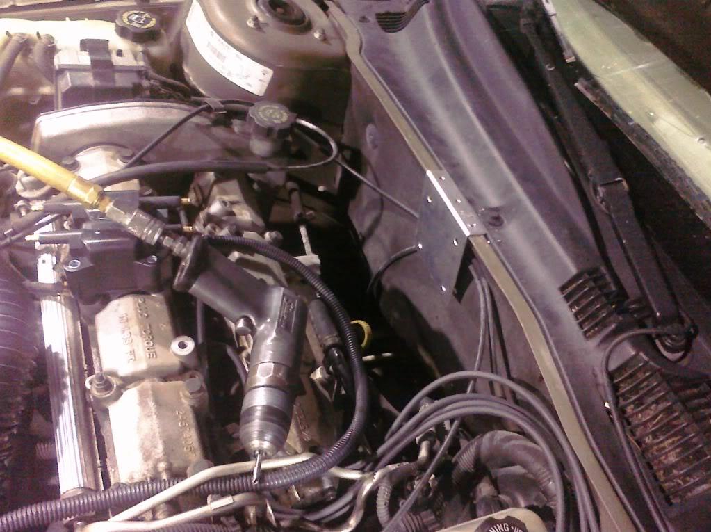 2001 Oldsmobile Alero 2 4 L Twin Cam