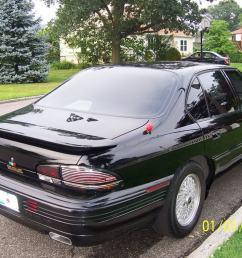 more pics of my 1993 pontiac bonneville sse 89500 miles [ 1024 x 768 Pixel ]