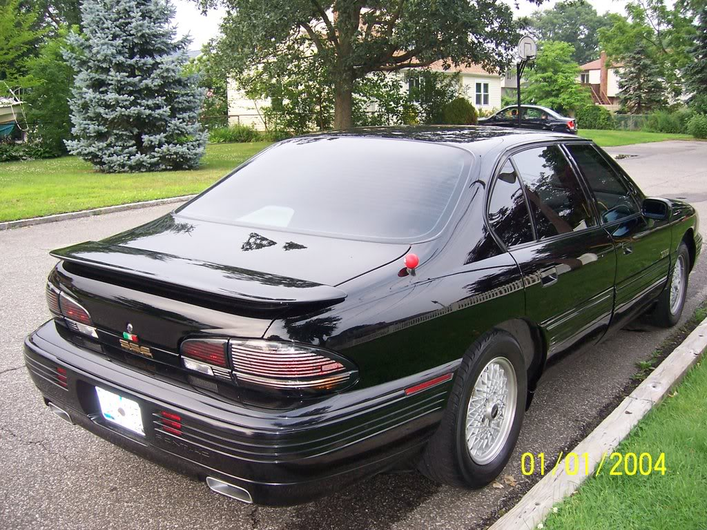 hight resolution of more pics of my 1993 pontiac bonneville sse 89500 miles