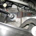 How To Change Oil Pressure Sensor Gmc Truck Forum