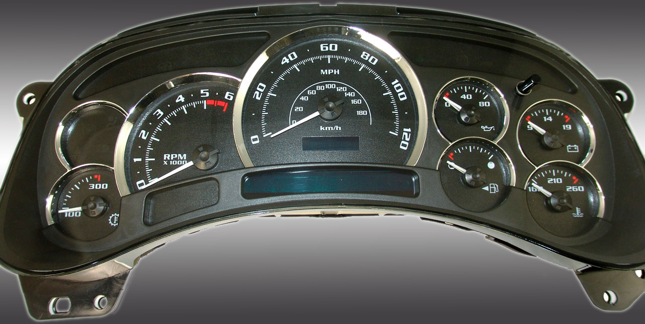 hight resolution of 2006 dodge ram instrument cluster