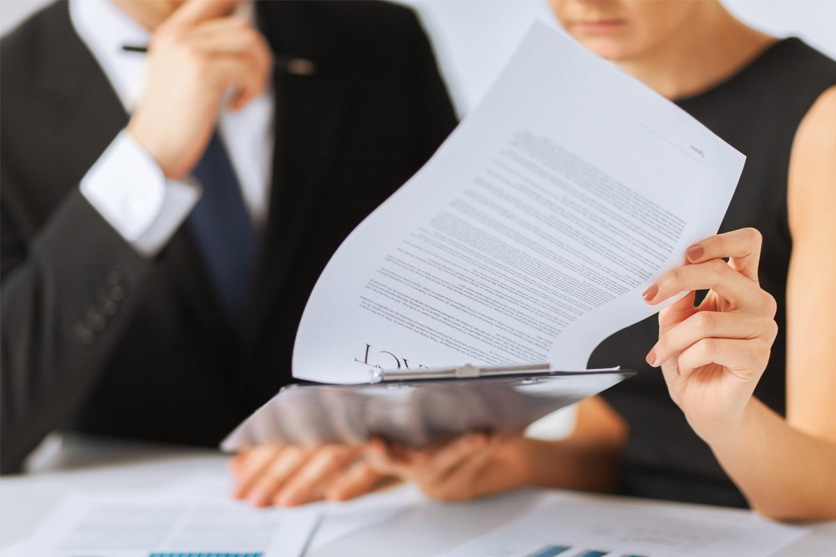Marco & Sitaras Law Firm - Breach of Contract
