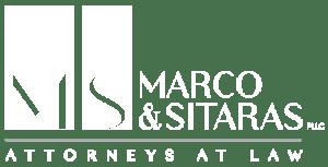 MARCO & SITARAS ATTORNAY AT LAW Logo