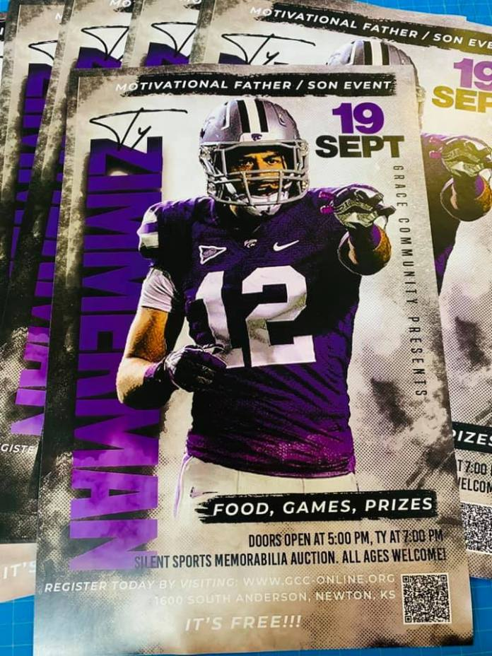 K-State Posters