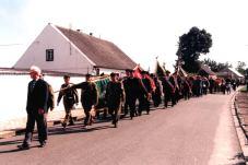 Blizyce Gminno-Parafialne Dozynki - 1998