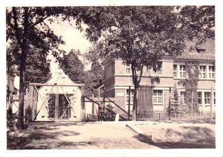 Antoniewo, hitlerowski obóz jeniecki -1940