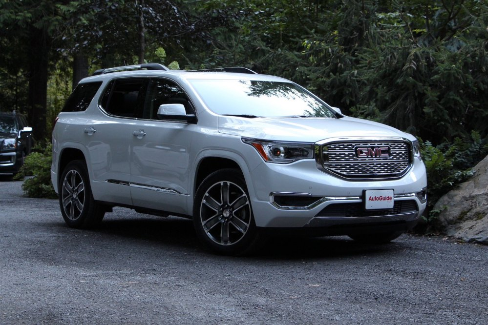 medium resolution of 2017 gmc acadia 01 the 2017 gmc acadia is a crossover after your