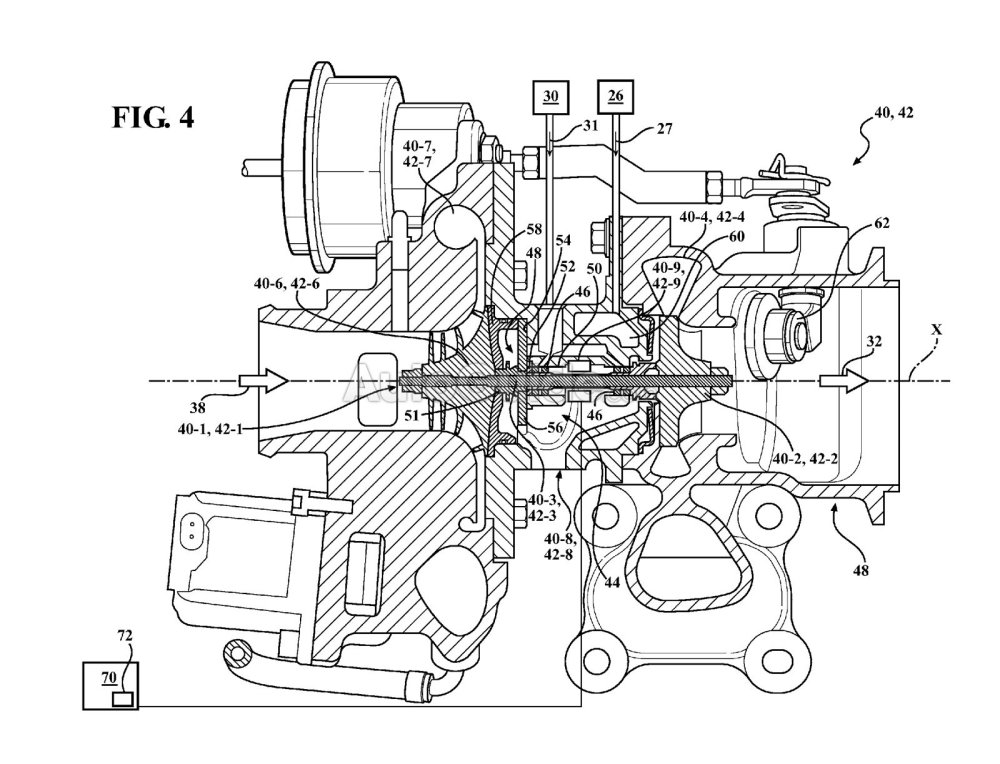 medium resolution of patents reveal gm is working on electric turbochargers