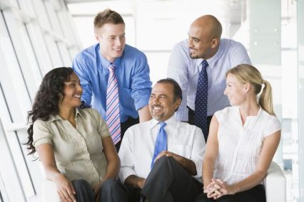 Good managers create the right conditions for ethical behaviour amongst employees