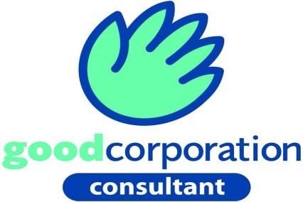 GoodCorporation Logo