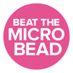 Beat the microbead app logo