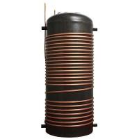 GMO Water Heater | Enamel Water Tank For Heat Pump - GMO ...