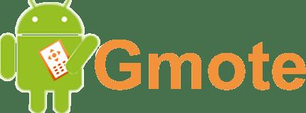 gmote logo - [Tutorial] Controle seu PC com Android