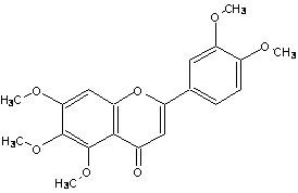 Sinensetin,Citrus Sinensis Extract Sinensetin Supplier