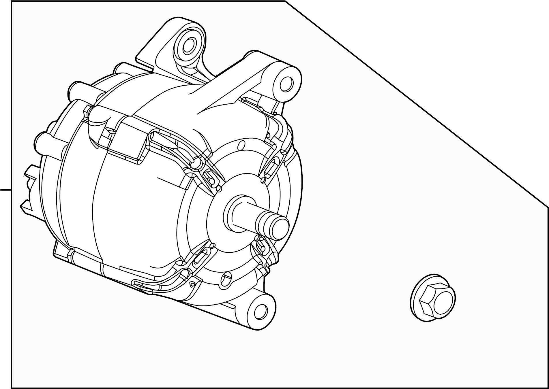 Chevrolet Cruze LTZ Generator. Buick; chevrolet; chevrolet