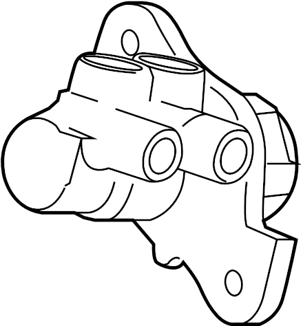 3 4 Liter Gm Engine Diagram Freeze Plug