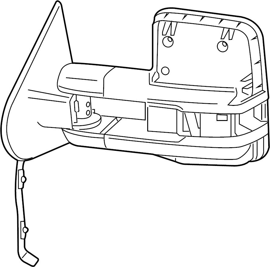 2014 Gmc Sierra 1500 Body Parts Diagrams
