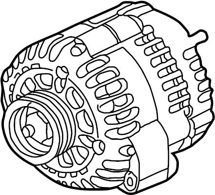 Gm Alternator Models Toyota Alternator Wiring Diagram ~ Odicis