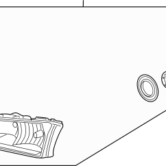 1999 Gmc Sierra Headlight Wiring Diagram Sun S Core 2004 Parts