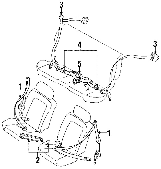 [DIAGRAM] Wiring Diagram For 1992 Geo Prizm FULL Version
