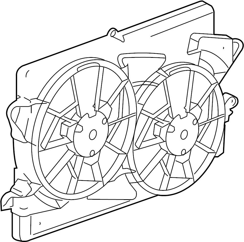 2008 Chevy Impala Cooling System Diagram FULL HD Version