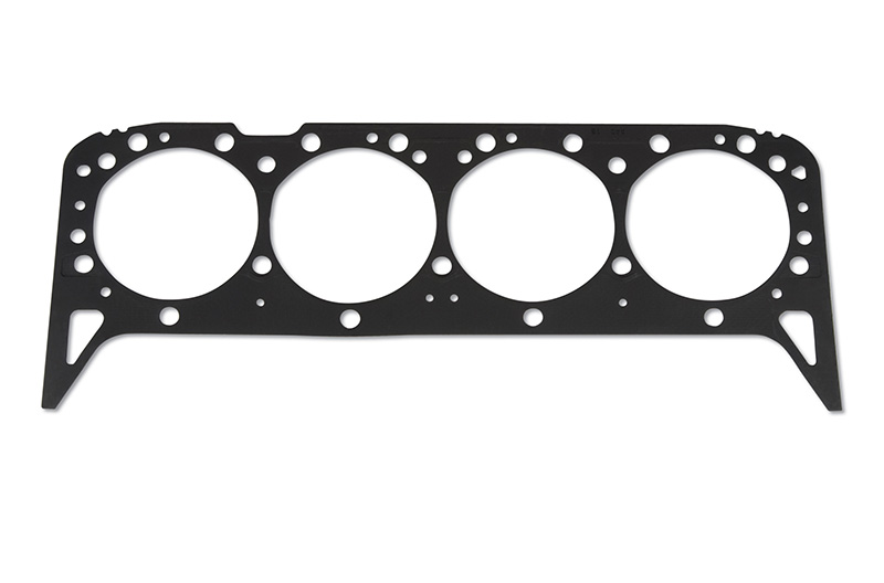 Head gasket Fits cast iron or aluminum heads Used on Ram