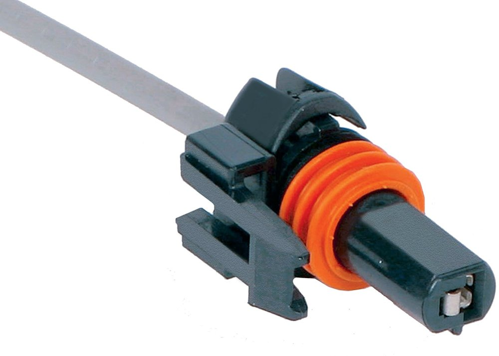 medium resolution of wire harnes connector pigtail