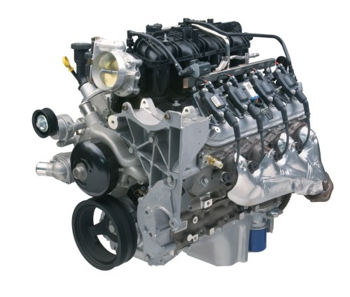 small resolution of l96 6 0 truck crate engine