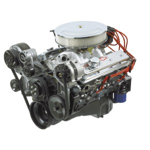 Chevrolet Performance 350 HO TurnKey 330HP: GM Performance Motor