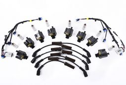 Controller Kits / Ignition Systems: GM Performance Motor