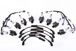 LSX454 Long Block Kit: GM Performance Motor